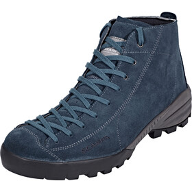 Scarpa Mojito City Mid GTX Wool Shoes ottanio